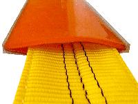 Чехол для защиты ленты от перетирания под ленту 25мм и 30мм