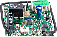 FAAC 741 комплект электропривода для откатных (сдвижных) ворот (макс. вес ворот 900 кг), фото 2
