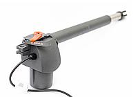 FAAC GENIUS GFLASH Q G-BAT 400 MINI электромеханическая автоматика для распашных ворот (створка до 4 м)