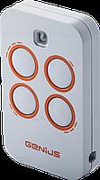 FAAC GENIUS GFLASH Q G-BAT 400 MINI электромеханическая автоматика для распашных ворот (створка до 4 м), фото 4