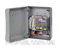 FAAC S418 24В автоматика для распашных ворот (створка до 2,7 м, с механическими упорами), фото 2