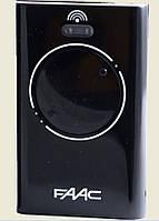 FAAC S418 24В автоматика для распашных ворот (створка до 2,7 м, с механическими упорами), фото 5