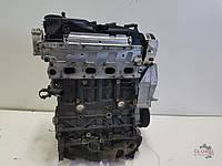 Б/у Двигун Seat Ibiza IV 1.6 TDI CAY 2005р