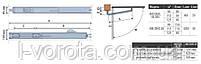 FAAC 400 CBAC LN привода гидравлические для распашных ворот (створка до 2,2 м), фото 6