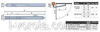 FAAC 400 SB гидравлические привода для распашных ворот (створка до 4 м), фото 6