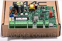 FAAC 422 CBAC гидравлическая автоматика для распашных ворот (створка до 1,8 м), фото 2