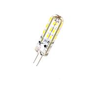 Лампа светодиодная G4 3W 3000K 12В