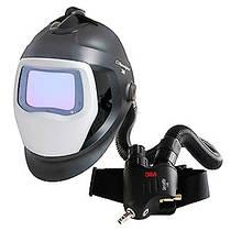 Щиток сварщика 3М Speedglas 9100 c Versaflo V-500, код. 568805