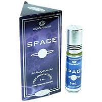 Арабские масляные духи Space Al-Rehab 6 мл