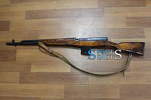 ММГ СВТ-40 (Самозарядна гвинтівка Токарєва) Макет масогабаритний
