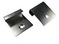 Клипса металлическая стартовая HOLZDORF 32х30 мм