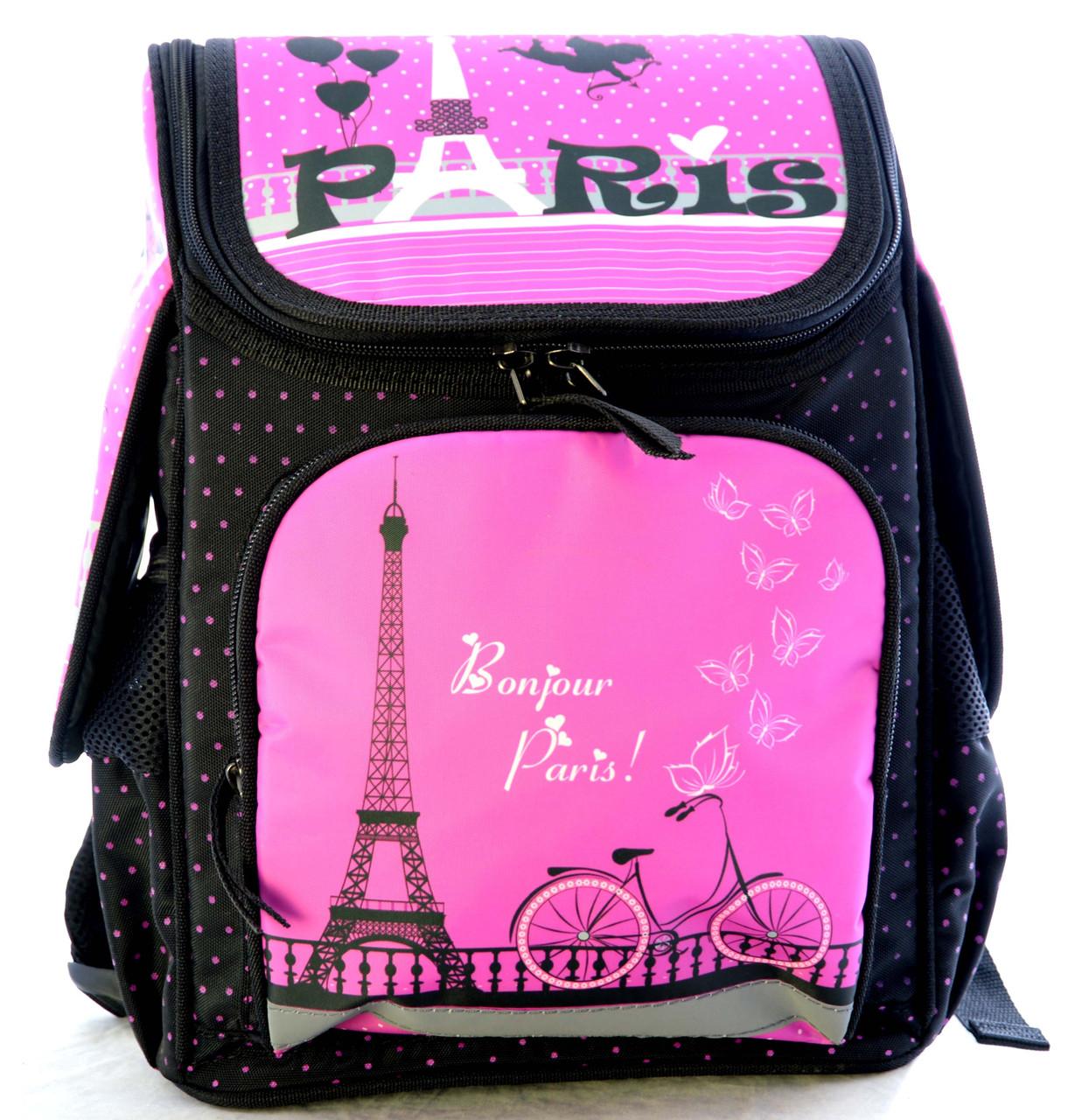 Школьный рюкзак в подарок 754