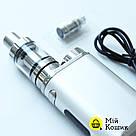 Электронная сигарета Eleaf iStick Pico 75 w ( Вейп АйСтик Пико 75 Вт ) серебристая (реплика), фото 2