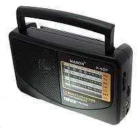 Портативный радиоприемник MASON-907