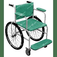 Крісло-каталка КВК-1
