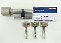Abus Vela 1000 MX ключ/тумблер (Германия), фото 1