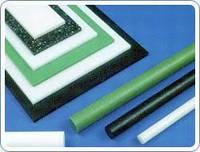 Полиэтилен  РЕ-1000  стержень  30х1000  мм , зеленый