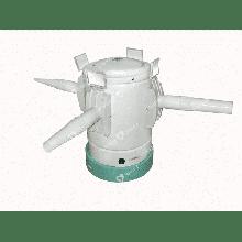 Опромінювач ртутно-кварцовий УГН-01М