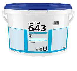 Клей универсальный фиброармированный 643/13 кг Forbo