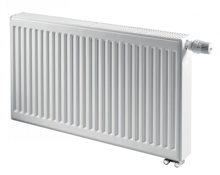 Радиатор стальной KOER 500x1100 Тип 22 - Нижнее подключение (Чехия)