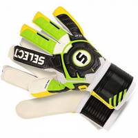 Перчатки вратарские Select 22 FLEXI GRIP р.9
