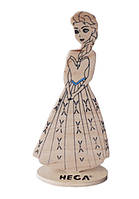 Кукла Эльза, фото 1