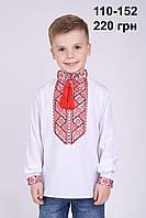 Вышиванка для мальчика оптом (0307/35)