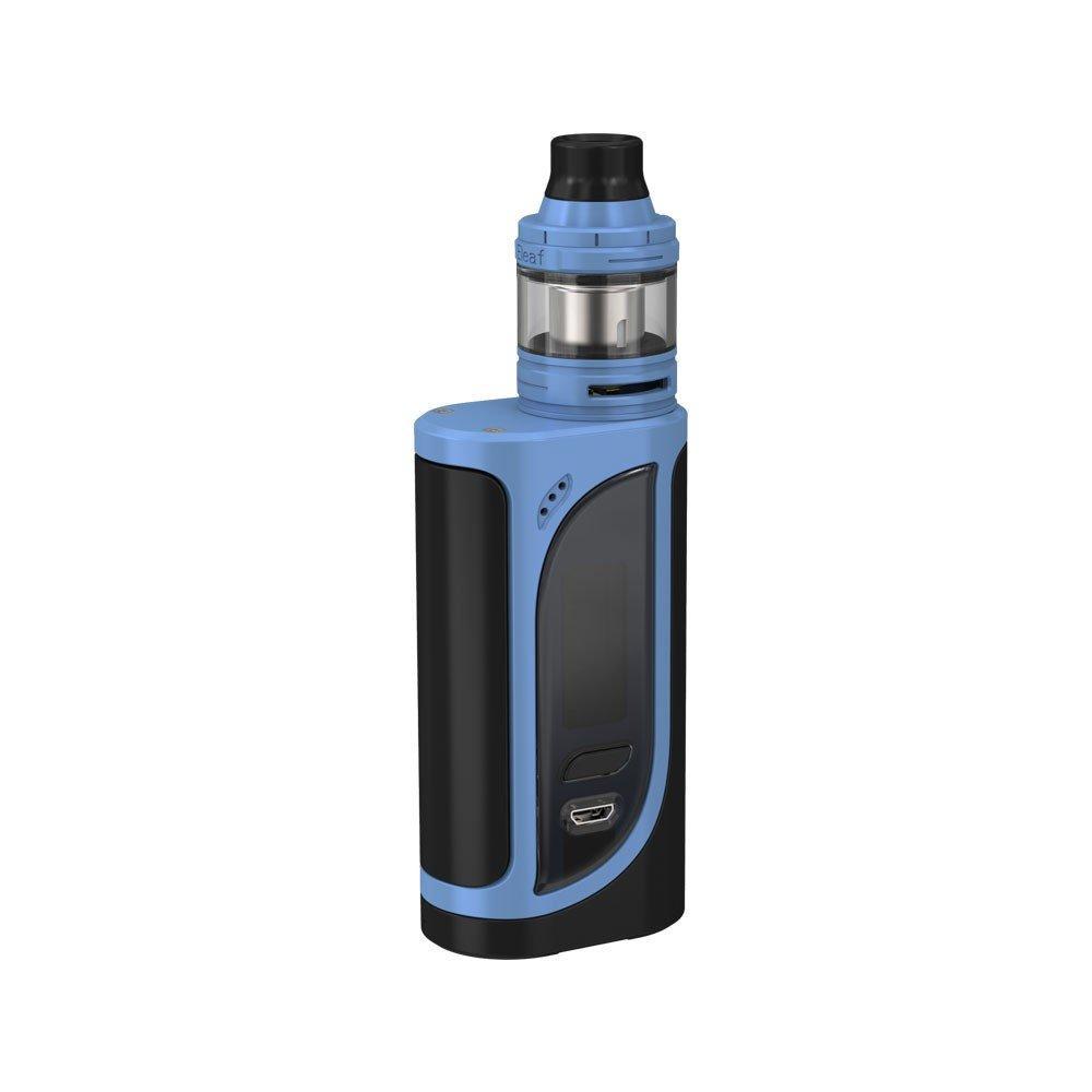 Eleaf iKonn 220W TC Mod with ELLO Kit (2ml) - Електронна сигарета. Оригінал.
