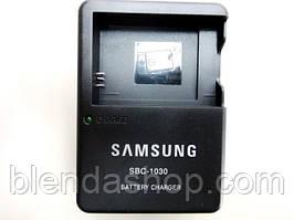 Зарядное устройство SBC-1030 для камер SAMSUNG NX200, NX210, NX1000, NX1100, NX2000, NX300 (BP1030, BP1130)