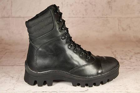 Взуття тактичне берци армійські АР СТРОН Ч, фото 2