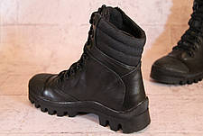 Взуття тактичне берци армійські АР СТРОН Ч, фото 3