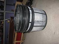 Сетка (сито) заливной горловины опрыскивателя 600,800,1000,2000 л. Пластик., фото 1