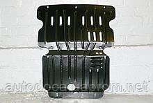 Захист картера двигуна Mitsubishi L200 2006-