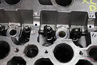 Б/у Головка блока Volvo XC60 D5204T3 2008-2017р, фото 1