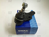Шаровая опора Swag 40780002 на Daewoo Lanos 1,4-1,6(16V); Espero 1,5 1,8 2,0; Nexia 1,5 1,5(16V) , фото 1