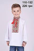 Вышиванка для мальчика оптом (0307/39)