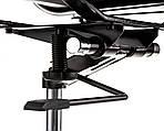Кресло Solano mesh grey (E6033), Special4You (Бесплатная доставка), фото 9