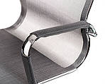 Кресло Solano mesh grey (E6033), Special4You (Бесплатная доставка), фото 6