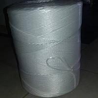 Шпагат сеновязальный полипропиленовый 2000 текс