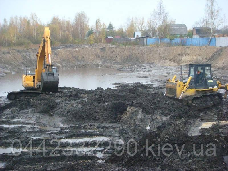 Прикарпатські активісти запідозрили розкрадання бюджетних коштів на берегоукріплювальних роботах