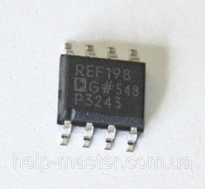 Микросхема REF198G (SOP-8)
