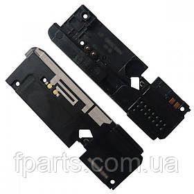 Бузер Sony E2303/E2306/E2312/E2333/E2353/E2363 Xperia M4 Aqua с антенной, в рамке