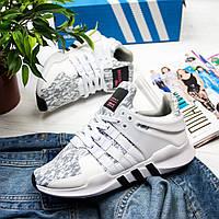Женские кроссовки adidas EQT (ТОП реплика)