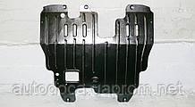 Захист картера двигуна і кпп Mitsubishi Space Star 1997-