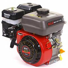 Двигатели Weima GrunWelt