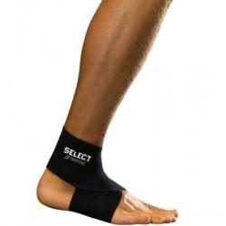 Эластичная повязка на лодыжку SELECT Elastic Ankle Support 561 p.L