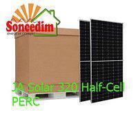 20,8 кВт сонячних батарей JA Solar JAM60S03-320/SC Half-Cell, MONO ( 65шт )