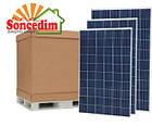 30,2 кВт сонячних батарей Hanwha Q CELLS GmbH 285W PERC ( 106шт ) , фото 2