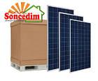 Комплект сонячних батарей Risen RSM72-6-335W Poly ( 60шт ) , фото 2