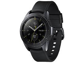 Смарт-часы Samsung Galaxy Watch 42mm Midnight Black (SM-R810NZKA)